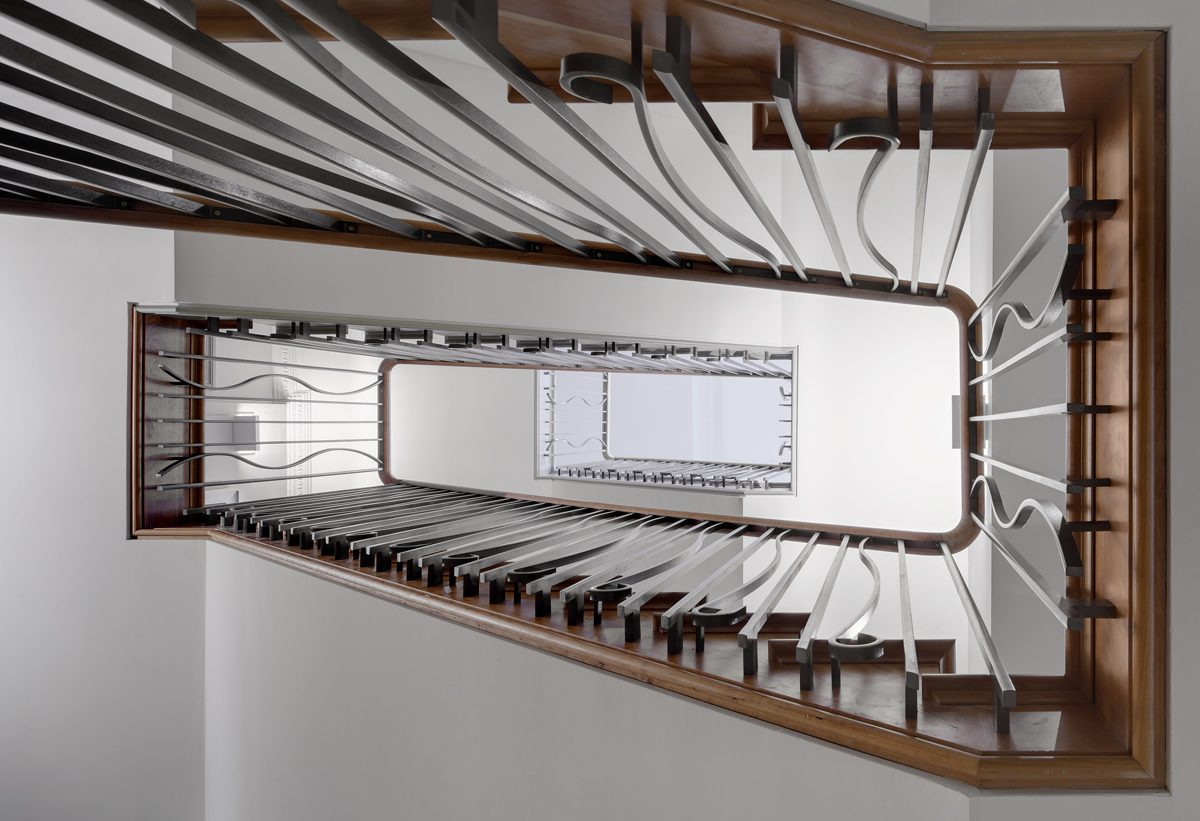 Residential House - Staircase Design - Interior