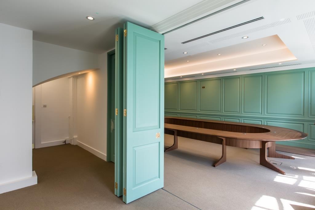 Harrow meeting room