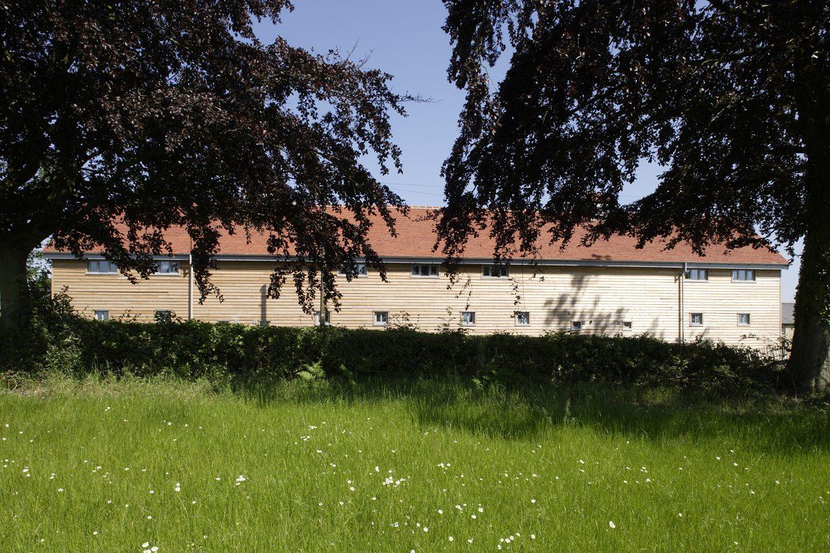 Cumnor House School - The Hovels - Classrooms - Exterior