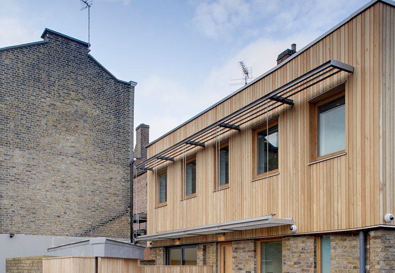 Lancaster Road, London - Office - Thumbnail