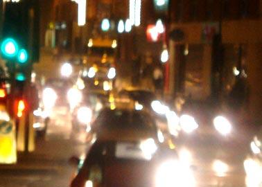 Music / Traffic