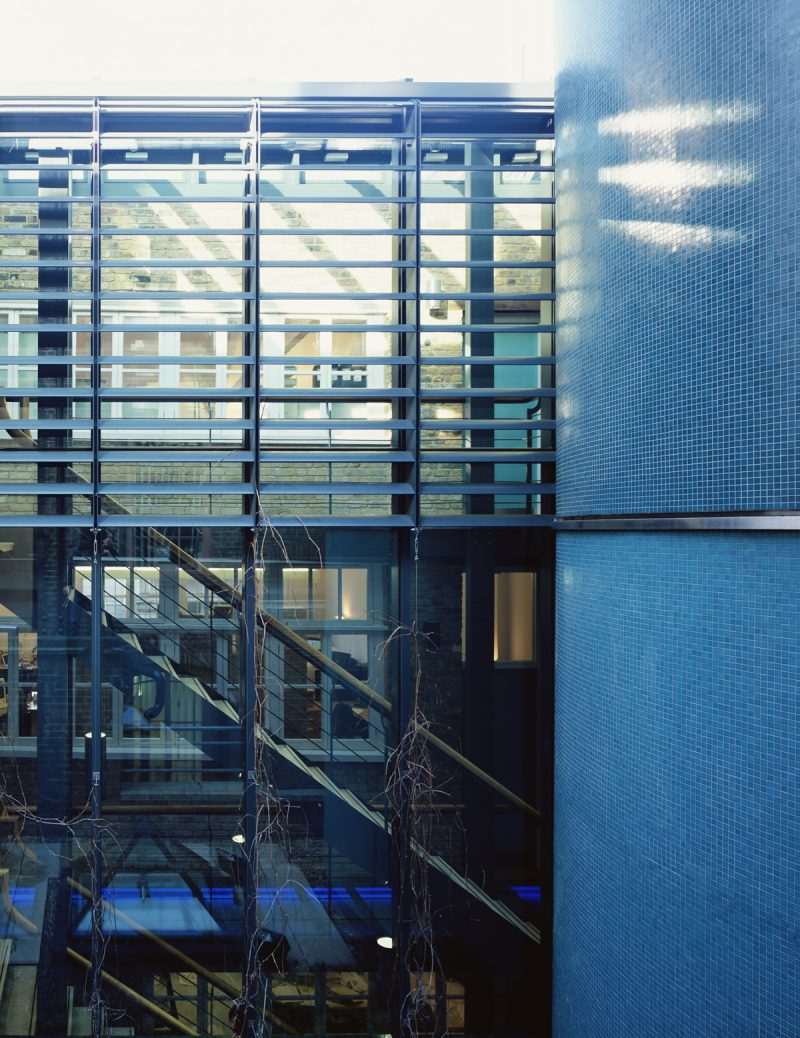 60 Parker Street, London - Offices - Exterior