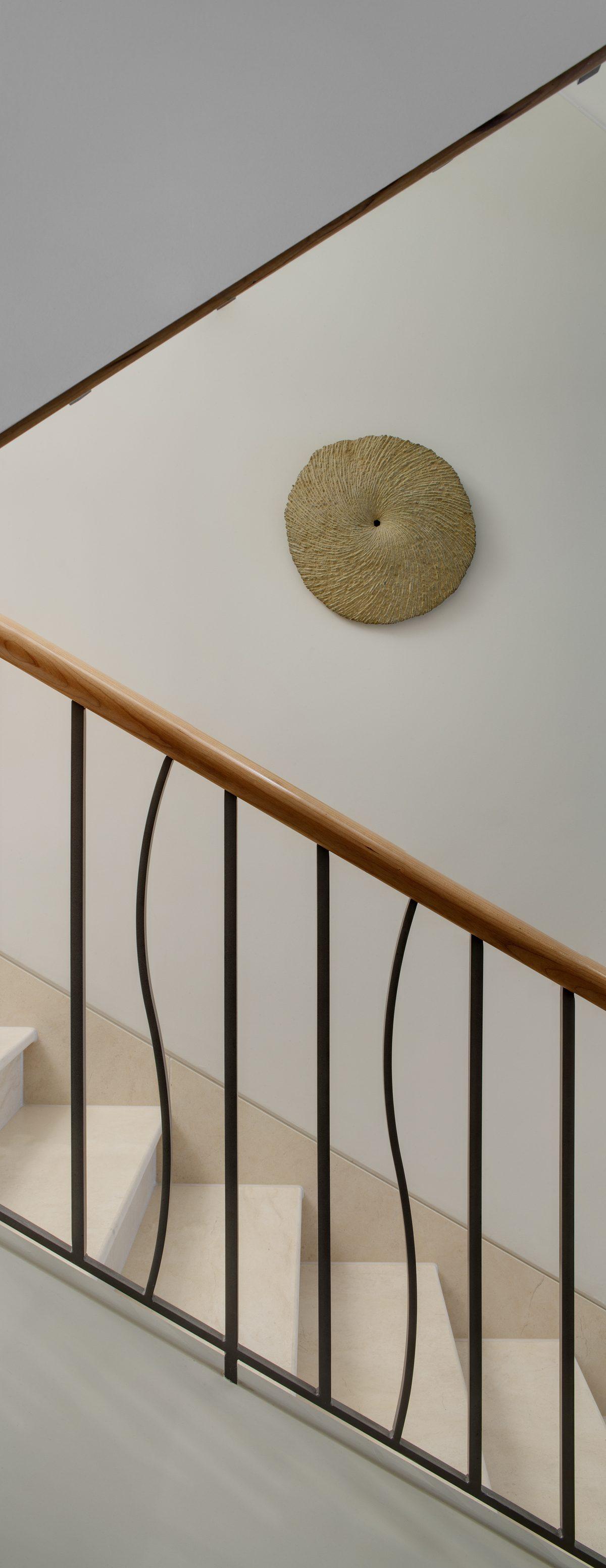 Residential House - Staircase Design - Interior